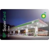 BP stacja