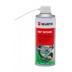 Smar adhezyjny HHS Drylube Würth 400ml